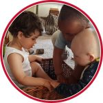 Michael-Mount-open-day-circle-01-baby-care