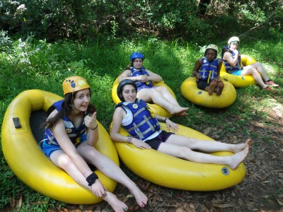 Camps excursions and events